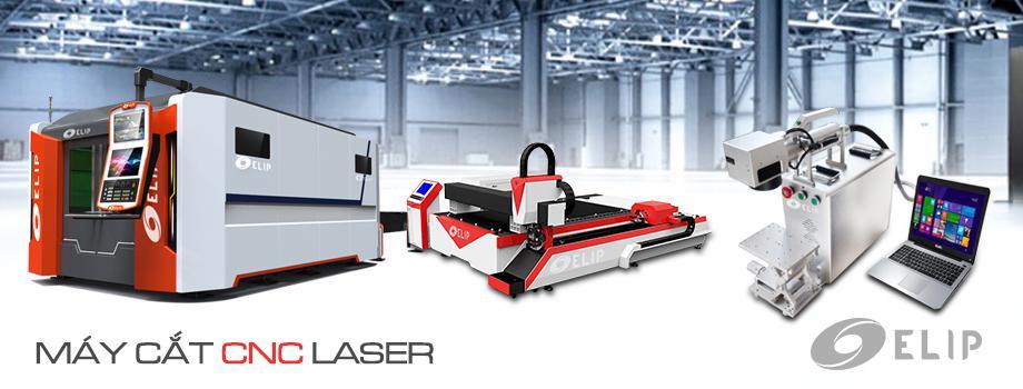 Tập đoàn máy laser fiber số 1 Việt Nam
