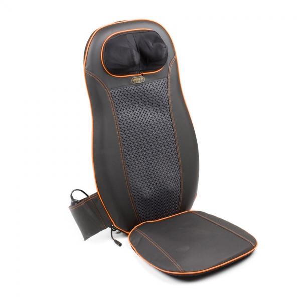 Ghế massage chính hãng Nhật Bản, đai mát xa vai cổ gáy Nhật Bản