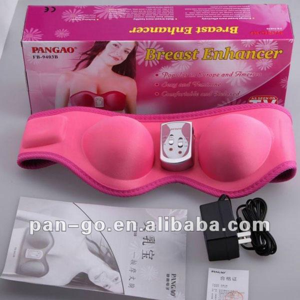 Máy massage ngực cao cấp
