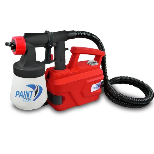 Máy phun sơn cầm tay Paint Zoom PZ600