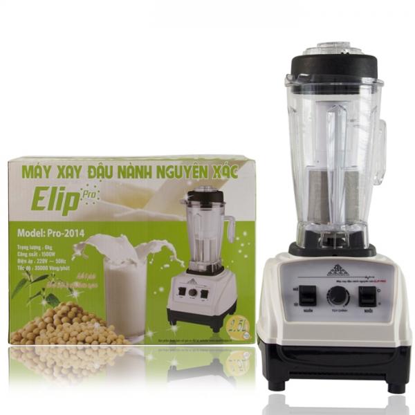 Máy xay đậu nành - sinh tố Elip Pro New Đa Năng