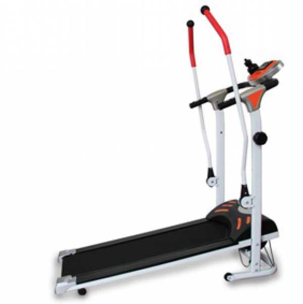 Máy chạy bộ từ Elip 2014i