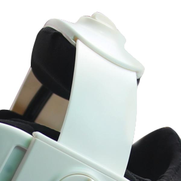 Máy đấm lưng tự động, đai đeo massage vai gáy cổ tự động Nhật Bản loại có nhiệt giúp giảm đau nhức tốt nhất