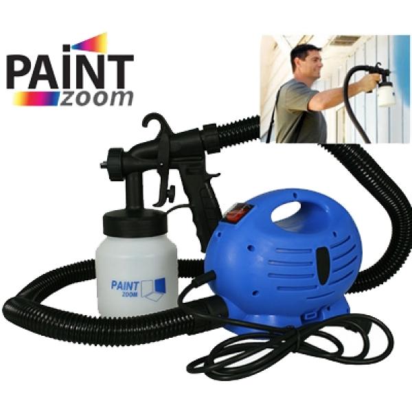 Máy phun sơn cầm tay Paint Zoom