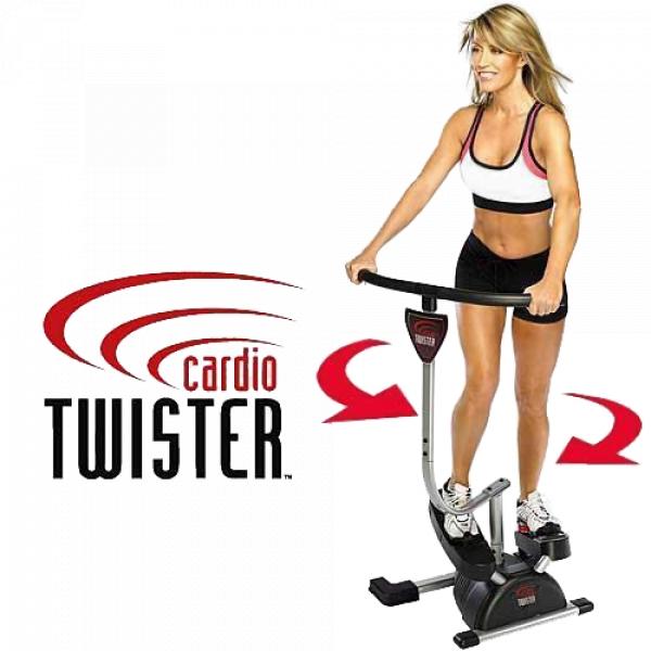 May t?p toan than Cardio Twister Sieu Th? T?i Gia - Mua s?m t?i nha
