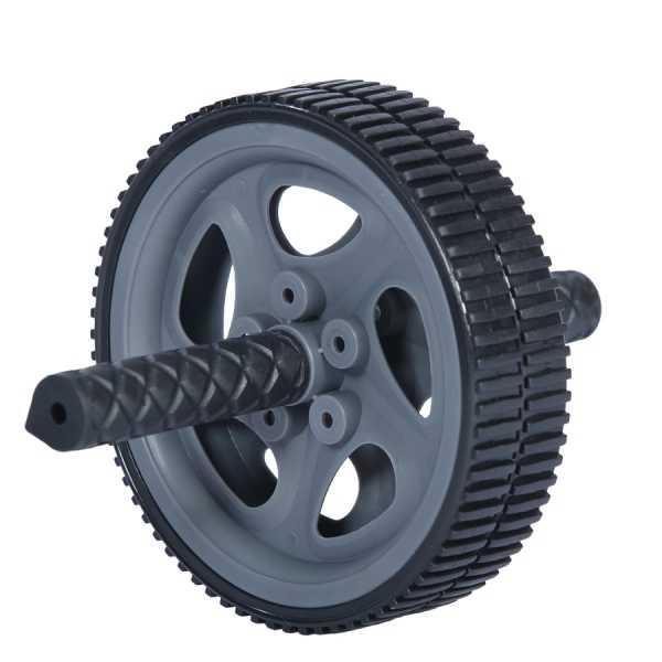 Dụng cụ tập bụng AB Wheel
