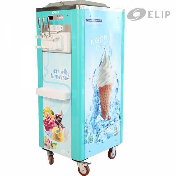 Máy làm kem tươi Elip Universal Lốc Panasonnic (Giảm 1 triệu)