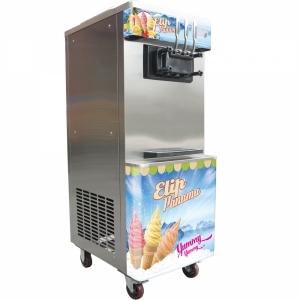Bí quyết sử dụng máy làm kem bền và hiệu quả.