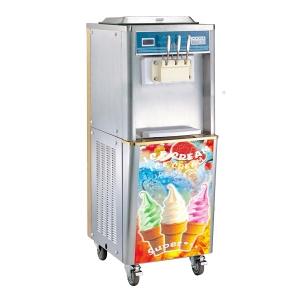 Máy làm kem 3 màu BQ-833