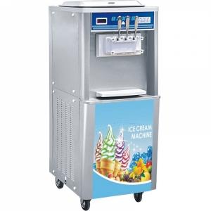 Máy làm kem 3 màu BQ726