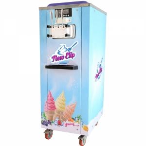 Máy làm kem New Elip