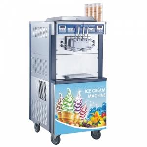 Máy làm kem tươi BQ858Y