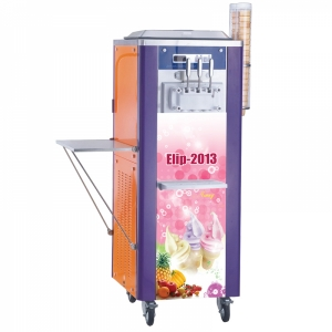 Máy làm kem tươi Elip 2013