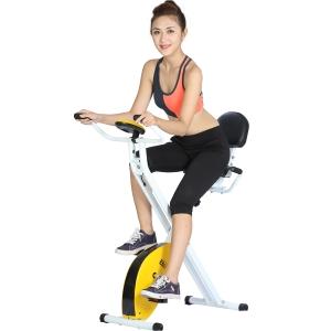 Xe đạp tập Elip 2015