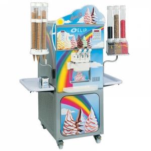 Máy làm kem tươi Elip Rainbow