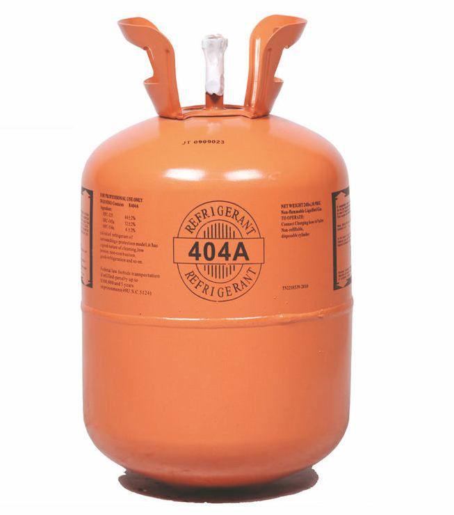 gas sử dụng cho máy làm kem