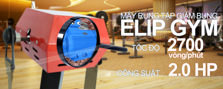máy rung massage elip