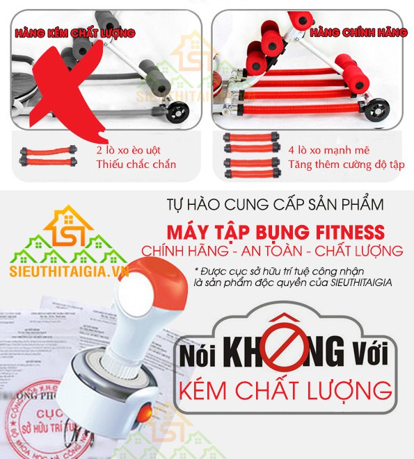 may tap bung fitness