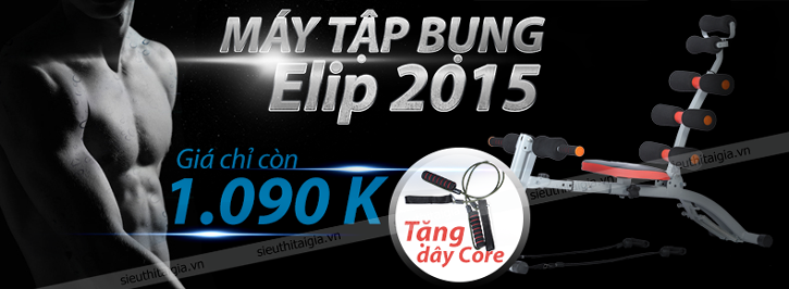 may tap bung elip 2015