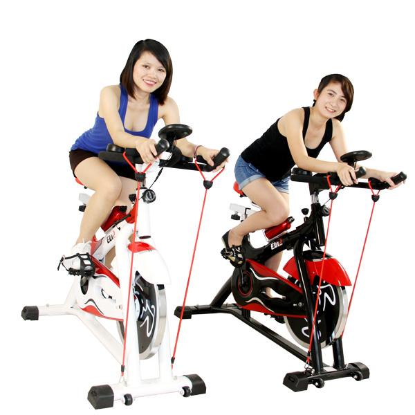 Xe đạp tập Elip L004
