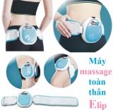 Máy massage toàn thân Elip