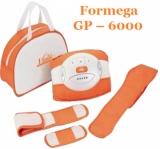 Máy massage bụng Formega GP 6000