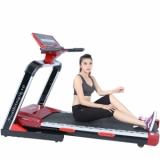 Máy chạy bộ điện Elip AC-Fitness: Động Cơ AC Cao cấp