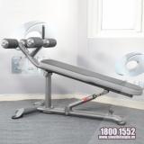 Ghế tập bụng điều chỉnh đa độ dốc Elip AC013