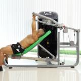 Máy tập đẩy ngực Elip PU005
