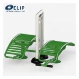 Máy tập lưng bụng Elip E2101