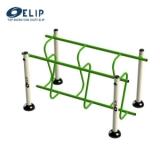 Rào vượt lắc hông Elip E2033