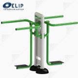 Máy tập lưng eo Elip E2110