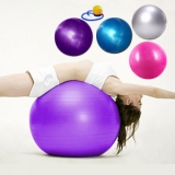 Bóng tập Yoga Elip Eva