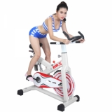 Xe đạp tập Elip Gym Max E199 Ver1