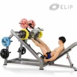 Máy đạp đùi xiêng Elip YL26 New