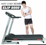 Máy chạy bộ điện Elip 8000 Thanh Lý