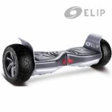 Xe điện tự cân bằng Elip Pretty- Pin Samsung Đen