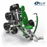 Máy tập đẩy ngực dưới Elip VIP07