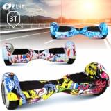 Xe điện cân bằng Elip Style-Sun-3T