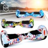Xe điện cân bằng Elip Style-Sun-12T