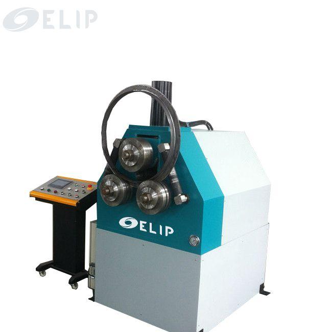 máy uốn sắt 3 trục