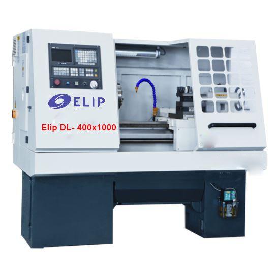 Máy tiện CNC Elip DL 400*1000