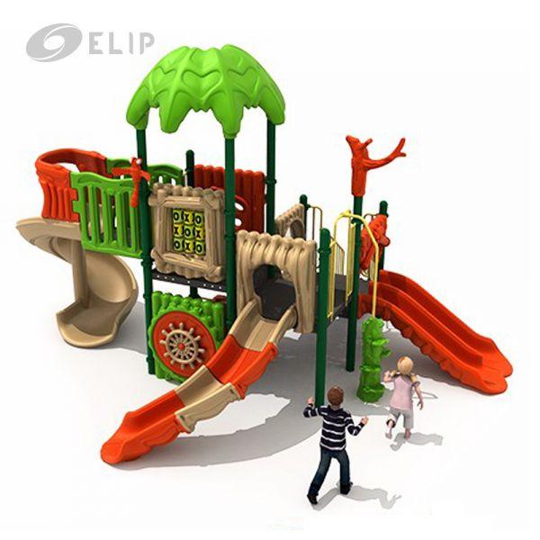 Sân chơi công viên Elip Kim Ho - ảnh 1