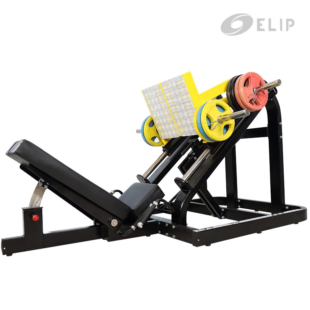 Máy đạp đùi xiêng Elip OLY213 - ảnh 1
