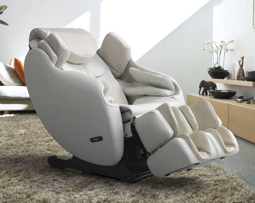 Bỏ túi những kinh nghiệm mua ghế massage phù hợp, hiệu quả