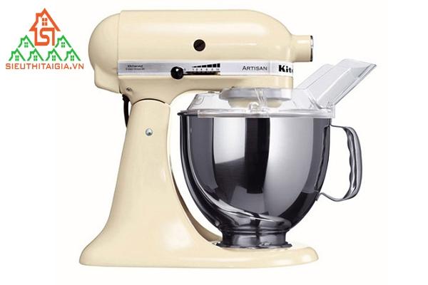 các loại máy làm kem thông dụng dạng máy ép trái cây