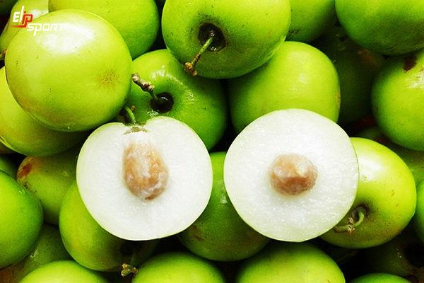 ăn táo ta có giảm cân không
