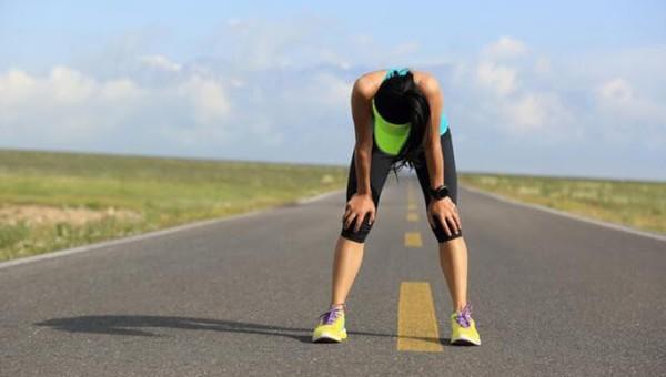 lợi ích của việc chạy bộ là gì