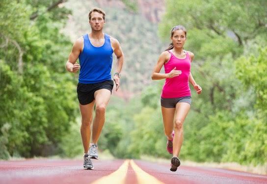 chạy bộ là gì