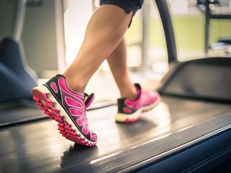 chạy bộ có phải là cardio